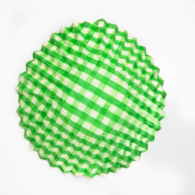 Grüne Form